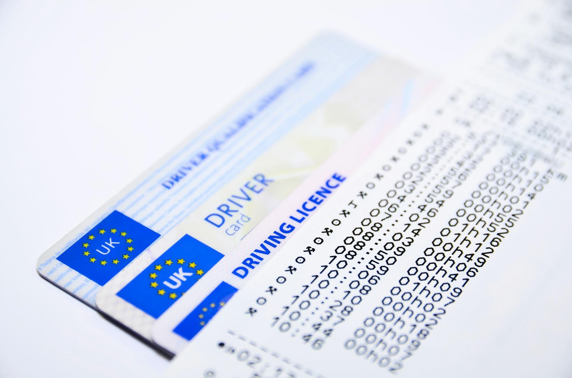 初めての普通免許取得【取得方法と免許の種類】